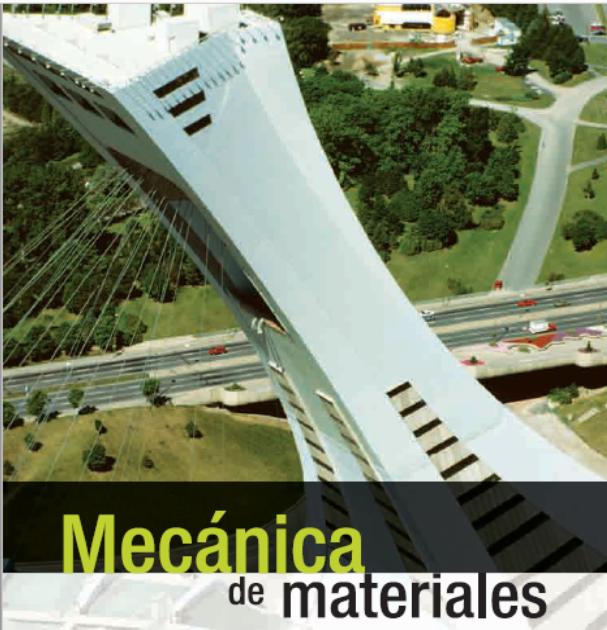 MECÁNICA DE MATERIALES I