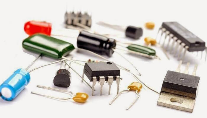 Principios Eléctricos y Aplicaciones Digitales Verano