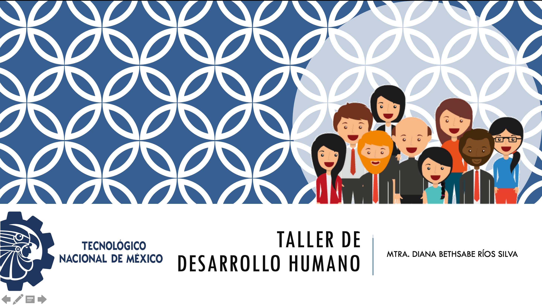 Taller de Desarrollo Humano