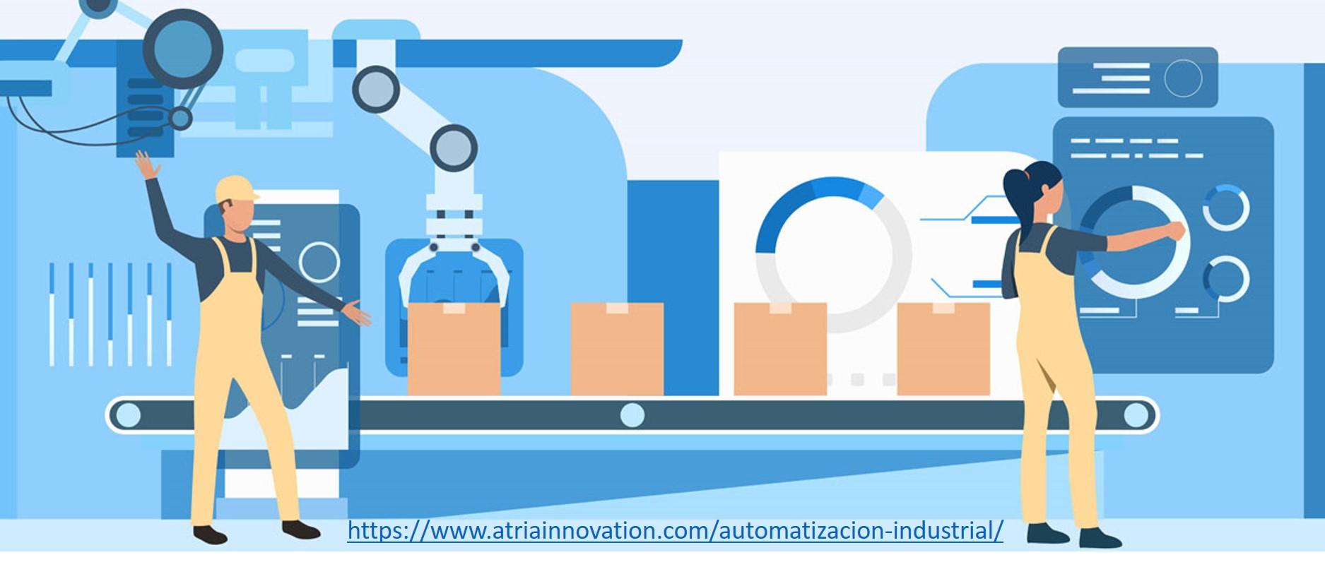 Automatización Industrial-Dra. Marissa Moreno R.