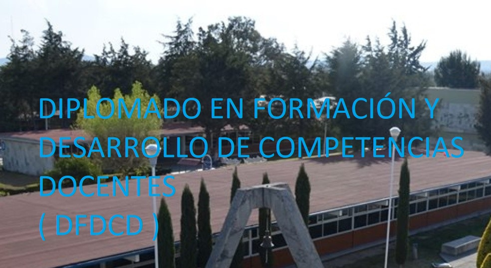 Diplomado en Formación y Desarrollo de Competencias Docentes
