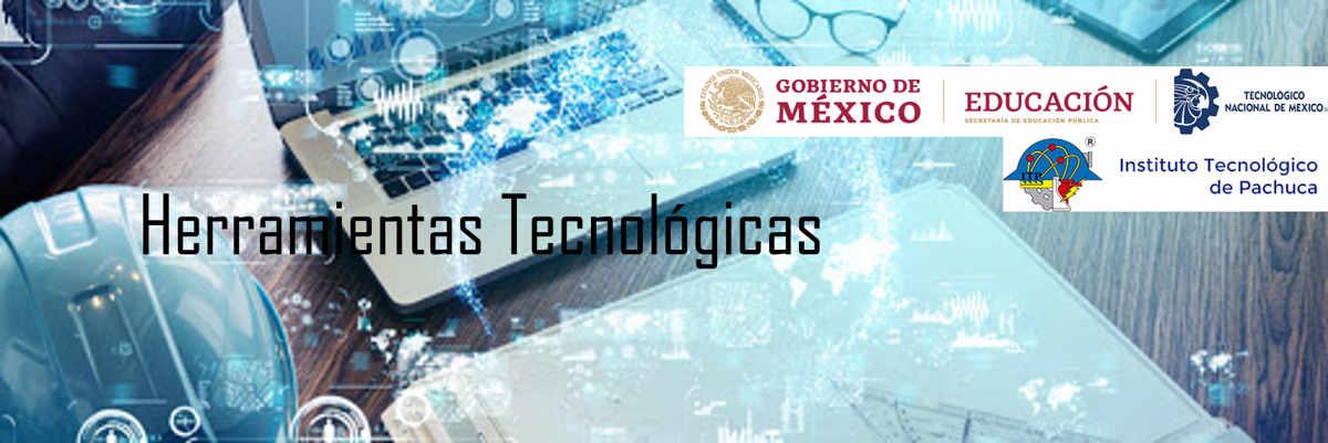 Herramientas Tecnológicas-2021