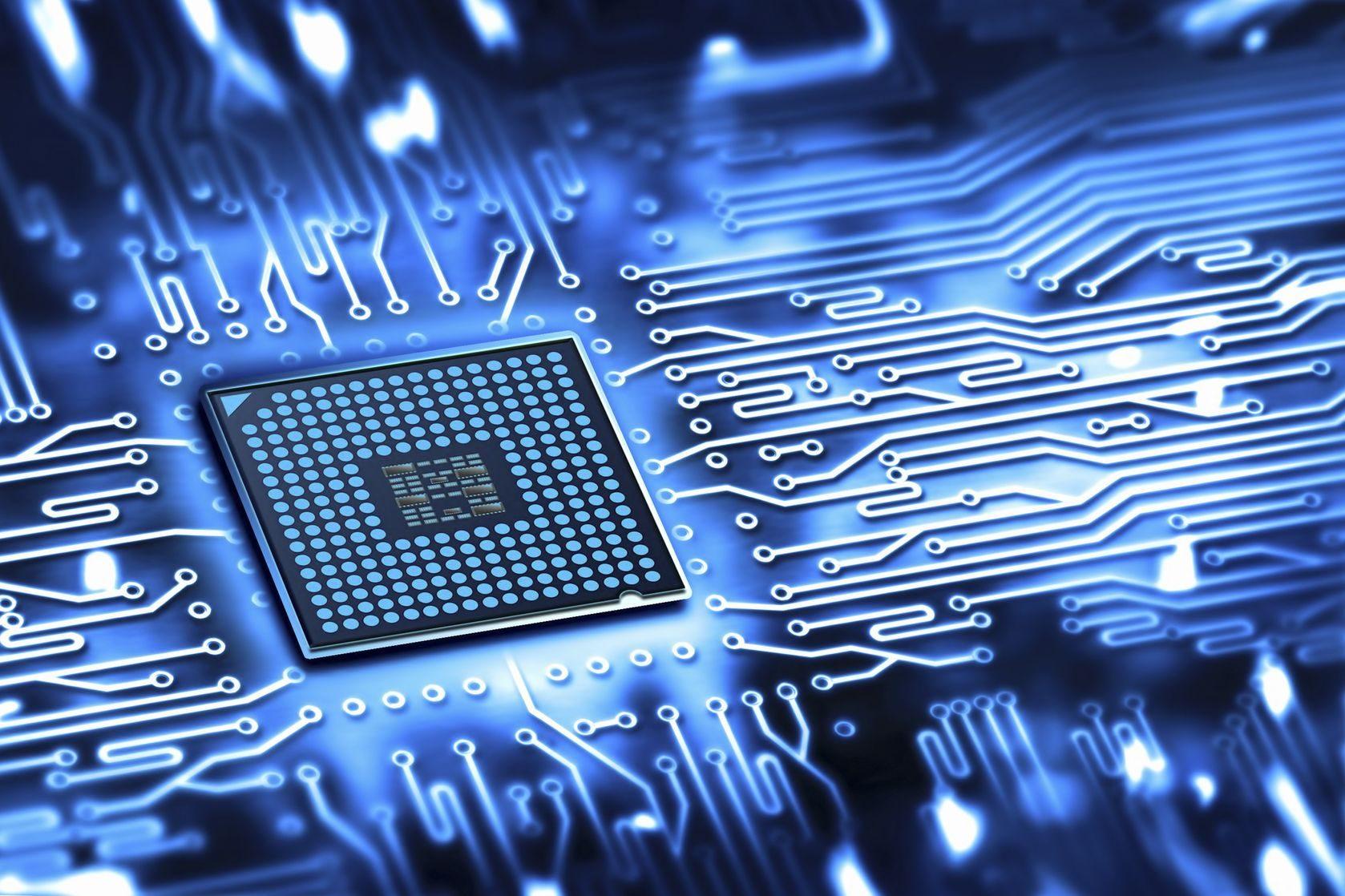 Arquitectura de Computadoras ENE-JUN 2021