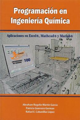 Programación Ingeniería Química-Lic. Fabiola Romero